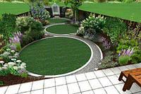 Ландшафтный дизайн и проектирование сада