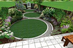 Ландшафтний дизайн і проектування саду