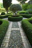 Ландшафтный дизайн сада, фото 2