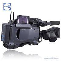 Видеокамера XDCAM Sony PDW-510P, б/у