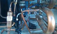 Перегрев компрессора кондиционера. Ремонт. Киевская область