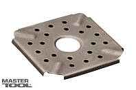 Рассекатель для газовой плиты 100 х 100 мм