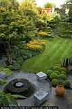 Ландшафтный дизайн сада, фото 5