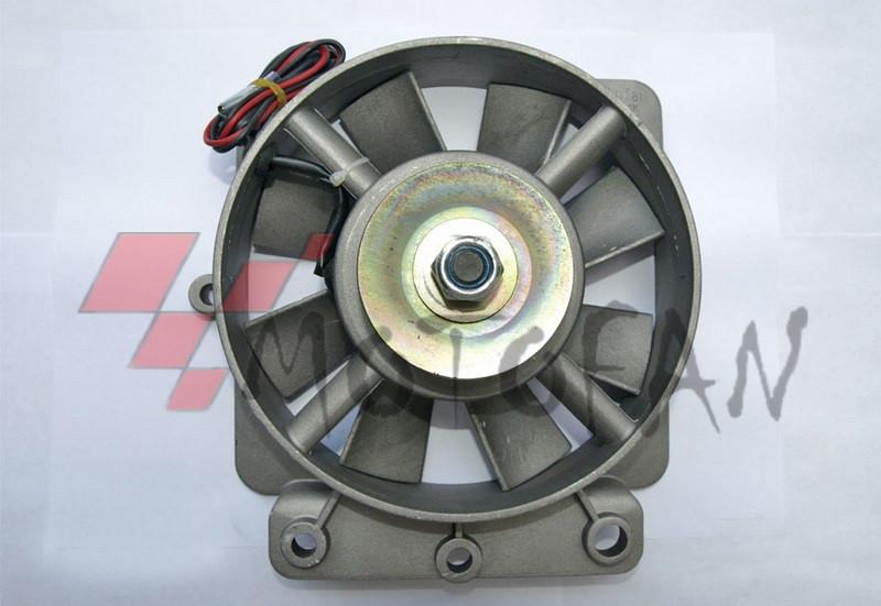 """Вентилятор в сборе (с генератором) - 190N (VM012-190N) """"TATA"""""""