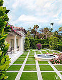Ландшафтный дизайн сада, фото 7