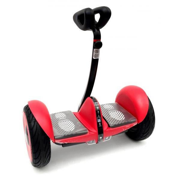 Гироскутер Mini Robot M1 (Ninebot mini) - Красный