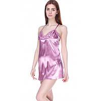Женская ночная рубашка - пеньюар, фото 1