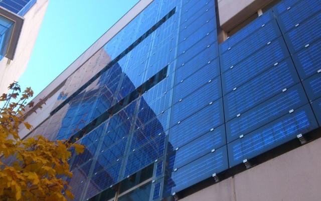 Комплекты крепежа для солнечных электростанций