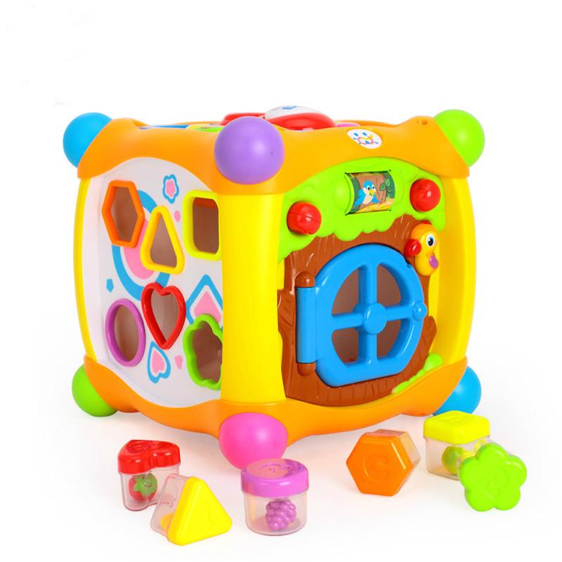 Игровой центр 936 Волшебный кубик