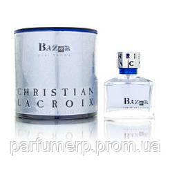 Christian Lacroix Bazar Men (30мл), Мужская Туалетная вода  - Оригинал!
