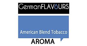 "Ароматизатор для электронных испарителей ""American Blend Tobacco""  5 мл, Германия"