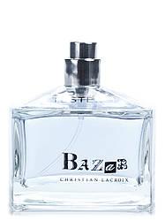 Christian Lacroix Bazar Men (100мл), Мужская Туалетная вода Тестер - Оригинал!