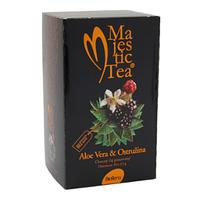Majestic Tea — Алоэ вера и ежевика