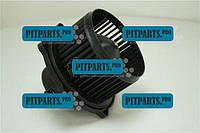 Электродвигатель отопителя Лачетти Лузар 96553242 Lacetti 1.6 SE (LFh 0564)