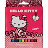Фломастеры Kite Hello Kitty 12 цветов HK17-047