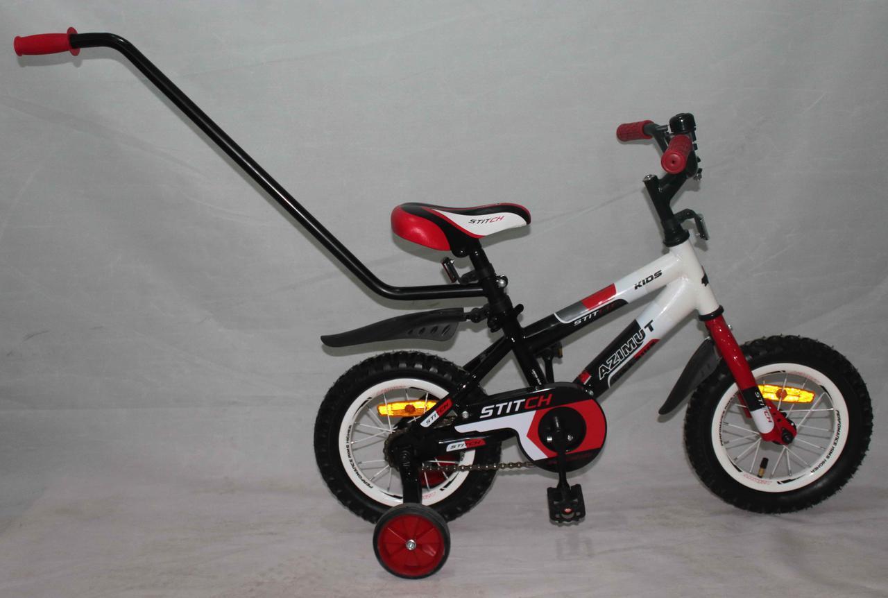 Велосипед Azimut Stitch А 12