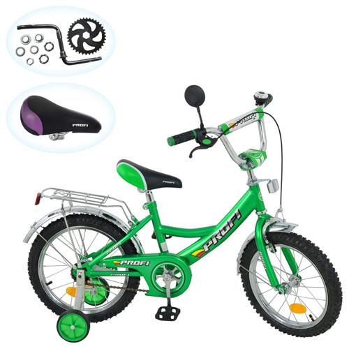 Детский велосипед Profi Trike P 1442А  14 дюймов ***
