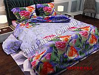 """Ткань для постельного белья Бязь """"Gold"""" Lux GL531 (50м)"""