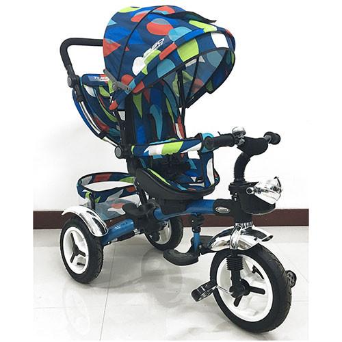 Трехколесный велосипед M 3200-5A-D (аналог Puky Cat S6)***