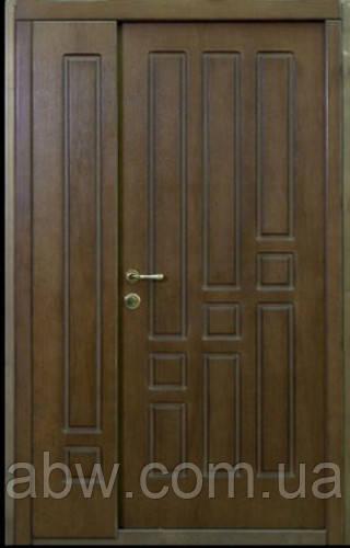 """Двері """"Порталу"""" - модель Геометрика"""