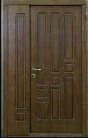 """Двери """"Портала"""" - модель Геометрика"""