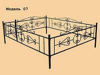 Оградка - 12
