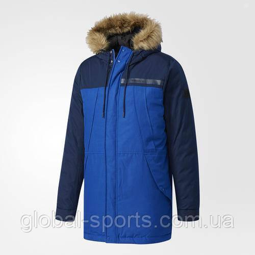 Чоловіча куртка Adidas M BFB SPTY JKT(Артикул:CD2308)
