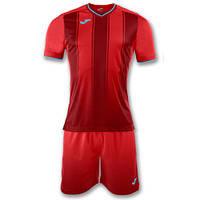 Комплект футбольной формы красный Joma PRO-LIGA 100678.615 81b12cfd090