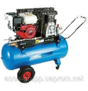 Компрессоры с бензиновым двигателем