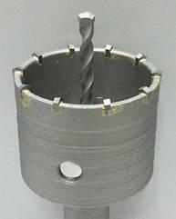 Коронка по бетону 80 Øмм SDS PLUS ACECA