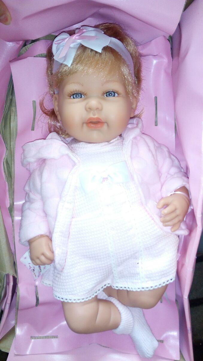 Распродажа!!!!!!!!!Кукла ручной работы Arias, Испания, 45см***