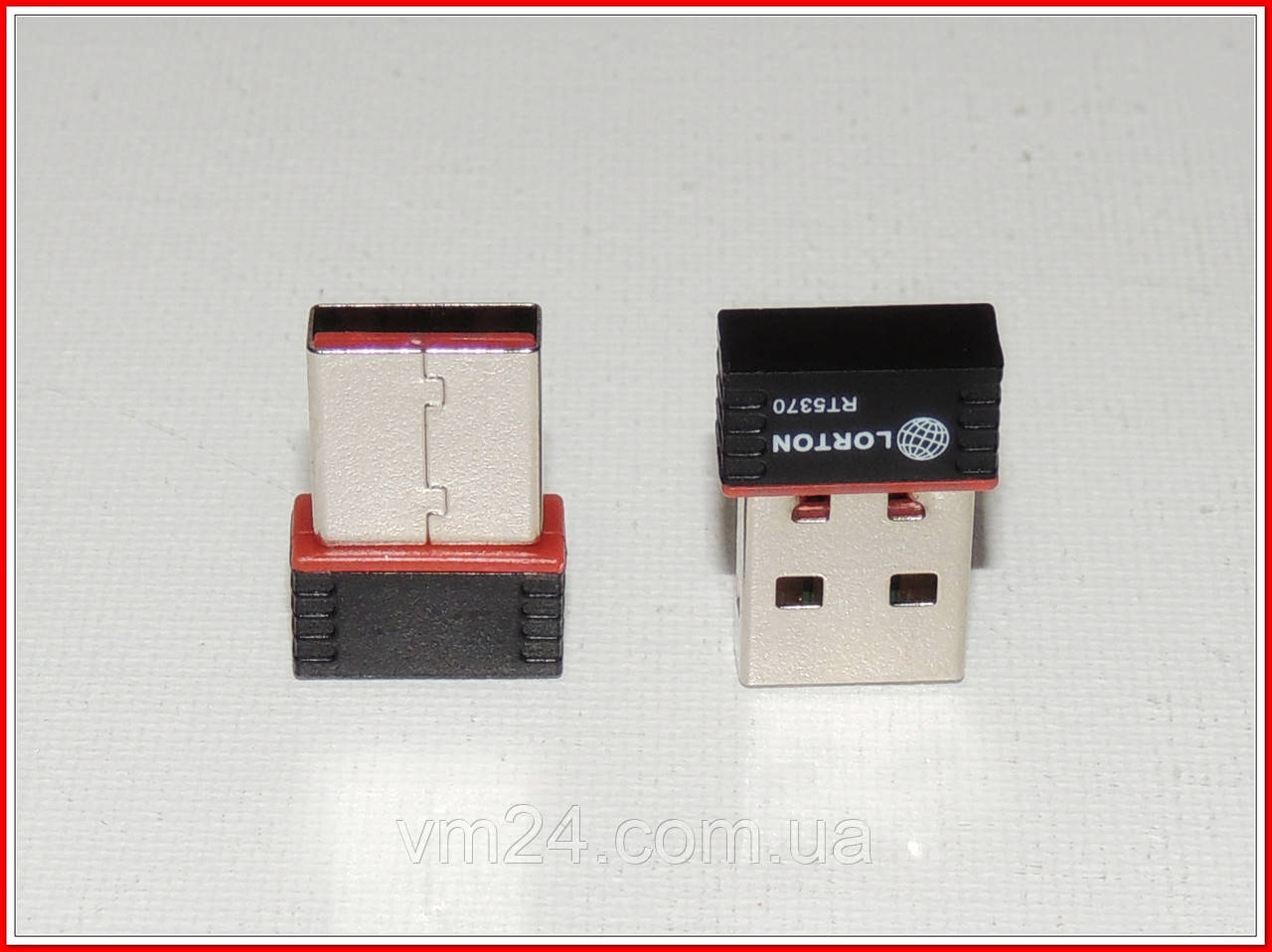 Беспроводной USB Wi-Fi Адаптер Wireless USB Ralink RT5370- Sat-Integral S-1225, S-1227, S-1237, S-1247