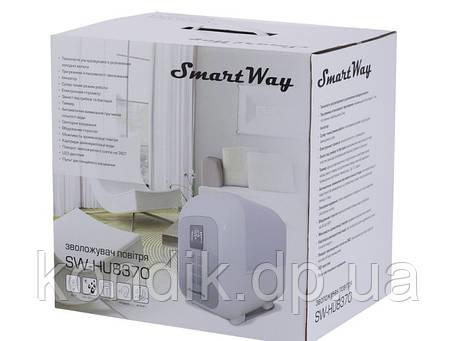Ультразвуковий зволожувач SmartWay SW-HU8370, фото 2