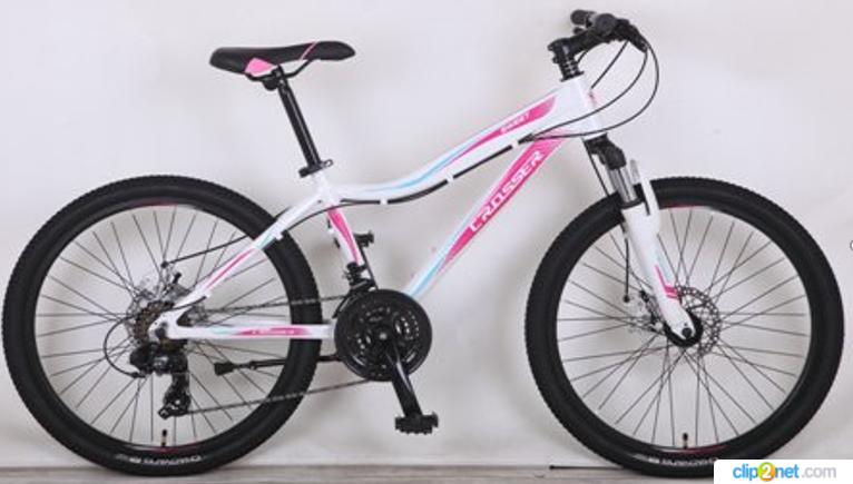 Горный подростковый велосипед 26 дюйма (14 рама) Azimut   CROSSER SWEE