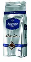 Растворимый какао-порошокAmbassador Chocolate (Амбасадор Шоколат) - 1 кг.