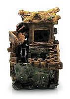 Фонтан (28х20х15 см) - прекрасный декоративный элемент для оформления интерьеров
