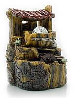 Фонтан (19х15х13 см) -  создаст атмосферу уюта в помещении