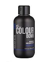 Id Hair CB Ocean Blue 811 - Тонирующий бальзам для волос, 250 мл