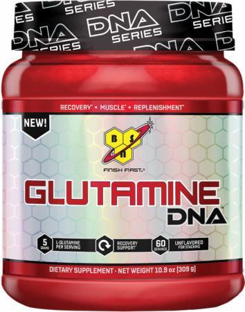 Глютамин BSN Glutamine DNA 309 g