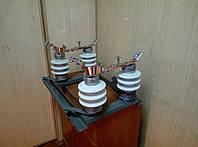 Разъединитель РЛНД-10Б/630 (2-х полюс.)