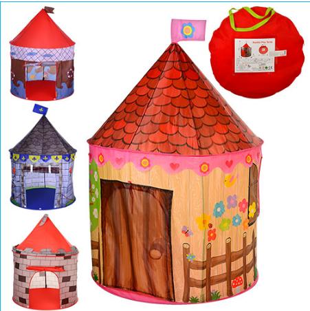 Детская палатка Домик M 2967 ***
