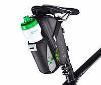 Велосумка подседельная RockBros с креплением для бутылки