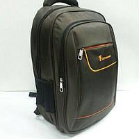 Рюкзак городской для ноутбука 16022 brown