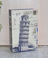 "Книга - сейф ""PISA""., фото 1"