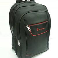 Рюкзак городской для ноутбука 16022 черный