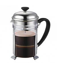 Френч-пресс кофейник 1.0л BR-3204 BOLLIRE