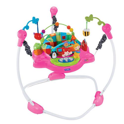 Детские прыгунки музыкальные 8913-8 ***