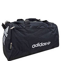 Спортивно-дорожная сумка Adidas среднего размера