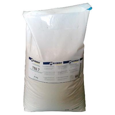 СРЕДНЕТЕМПЕРАТУРНЫЙ Клейберит 788.7 клей-расплав для кромкооблицовывания 25 кг (Kleiberit)