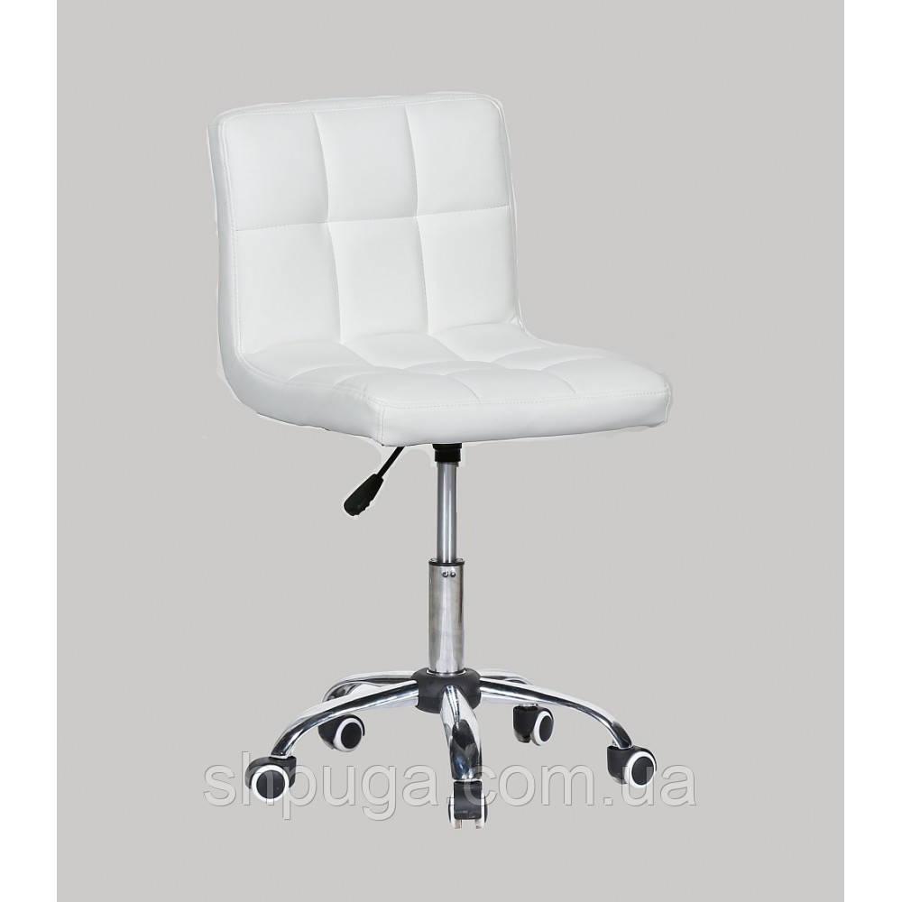 Косметическое кресло HC-8052K белое